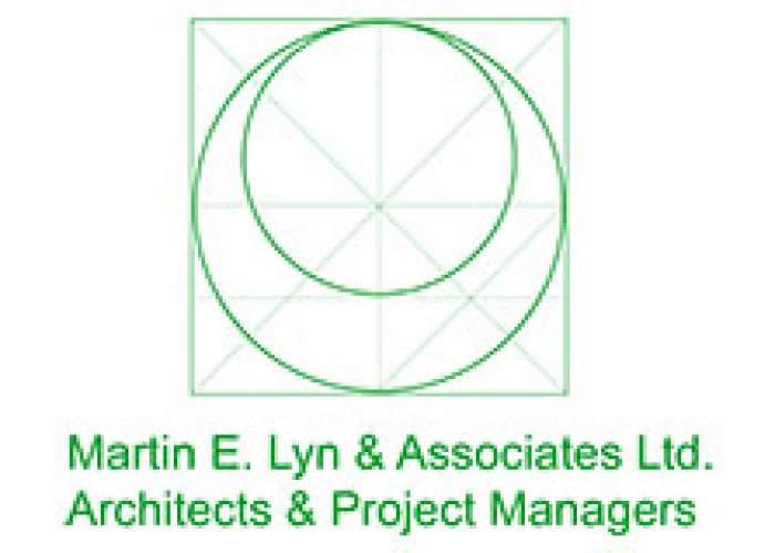 Martin E. Lyn & Associates logo