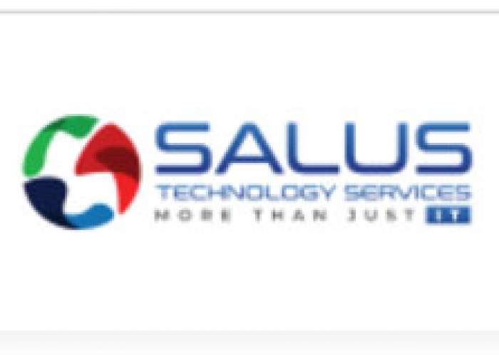 Salus Technologic Services logo
