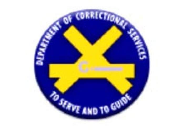 Correctional Services logo
