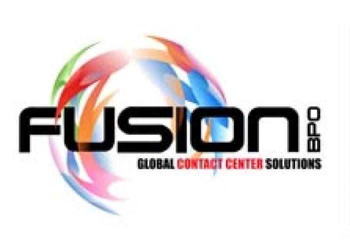 Fusion BPO Services logo
