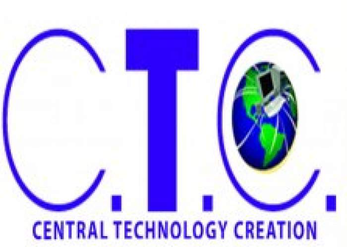 Central Technology Creation (CTC) logo