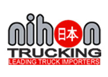 Nihon Trucking Ltd logo