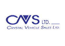 Crystal Vehicle Sales Ltd logo