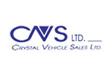 Crystal Vehicle Sales Ltd logo