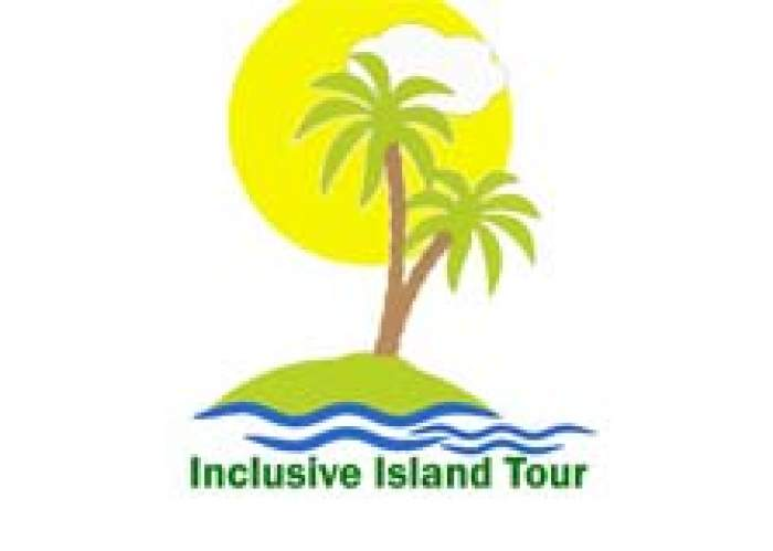 Inclusive Island Tour logo