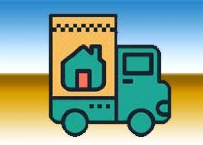 Moving Truck Services Ja logo