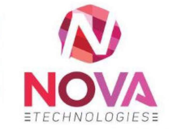 Nova Technologies logo