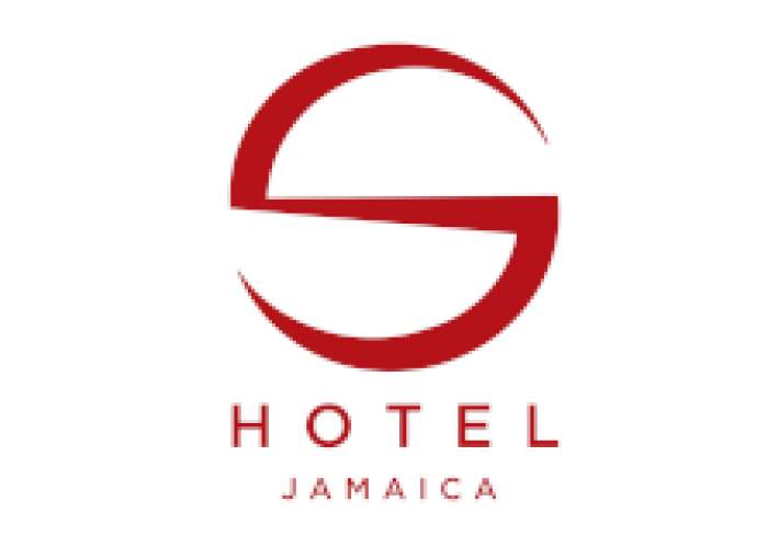S Hotel Jamaica logo