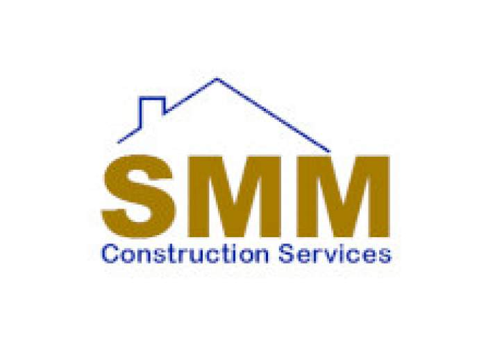 Smm Construction Services logo