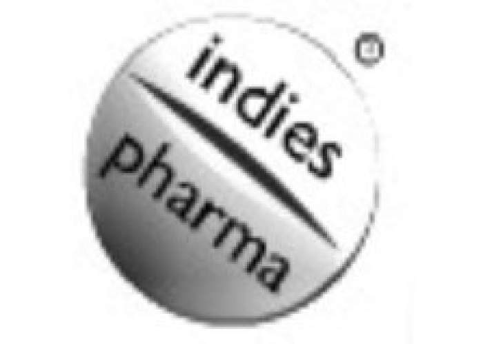 Indies Pharma JA Limited logo