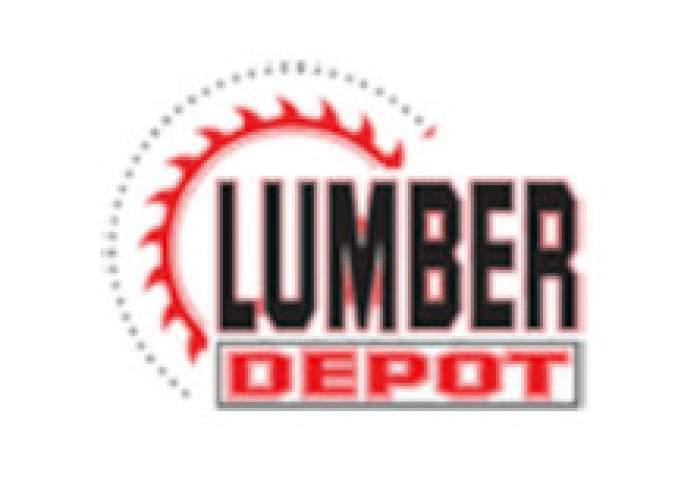 Lumber Depot logo