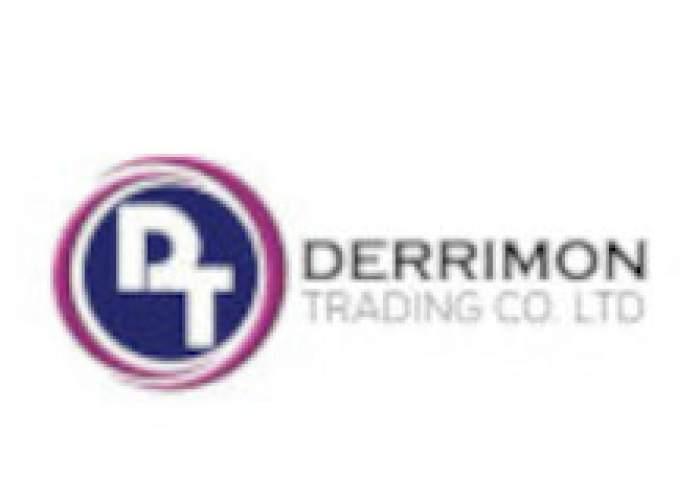 Derrimon Trading Co. Ltd logo