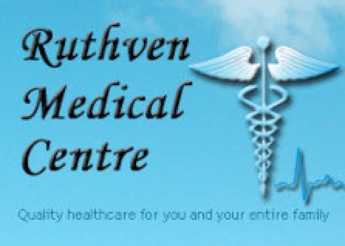 Ruthven Medical Center logo