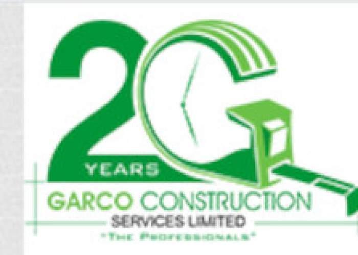 Garco Construction Services logo