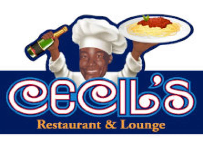 Cecil's Restaurant & Lounge logo