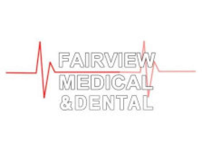 Fairview Medical & Dental logo