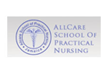 Allcare School Of Practical Nursing logo