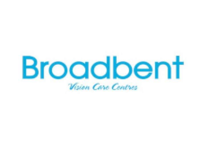 Broadbent Vision Care Centre logo