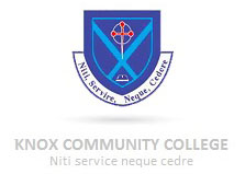 Knox Community College logo