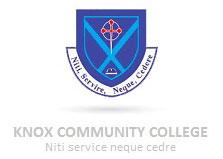 Knox Community College logo