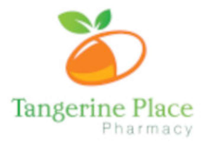 Tangerine Place Pharmacy logo