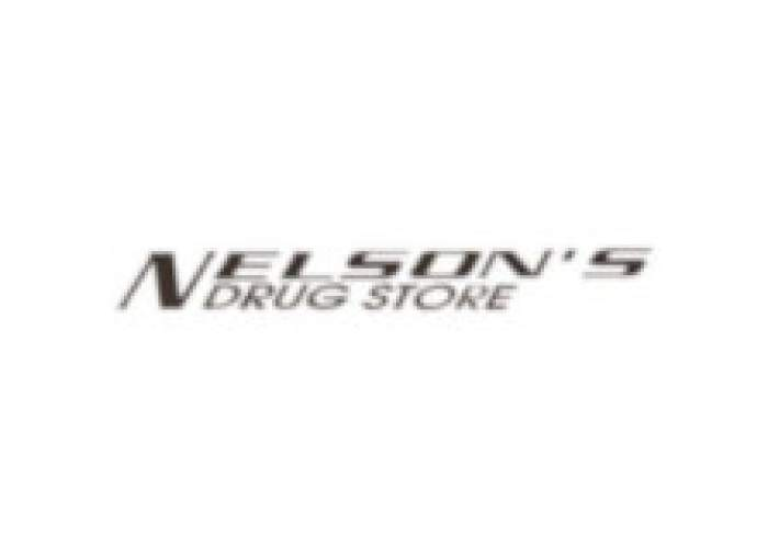 Nelson's Drug Store Limited logo