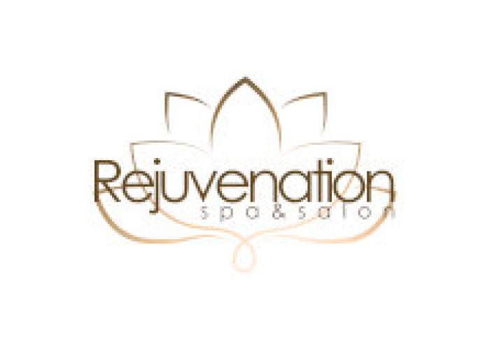 Rejuvenation Day Spa & Salon logo