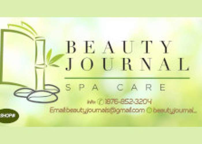 Beauty Journal Spacare Ltd logo