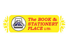 Book & Stationery Place logo