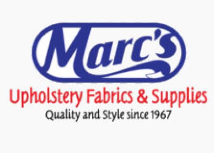 Marc's Upholstery Fabrics & Supplies logo