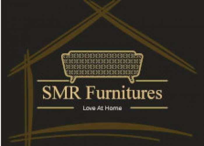 Smr Furnishings and Upholstery logo