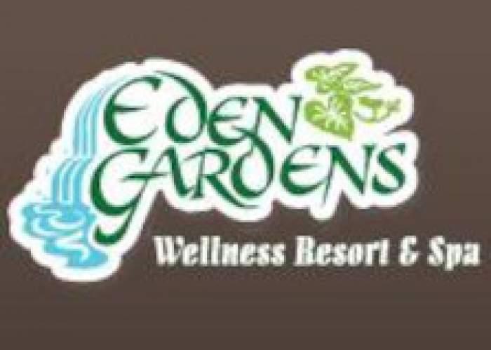 Eden Gardens Spa logo