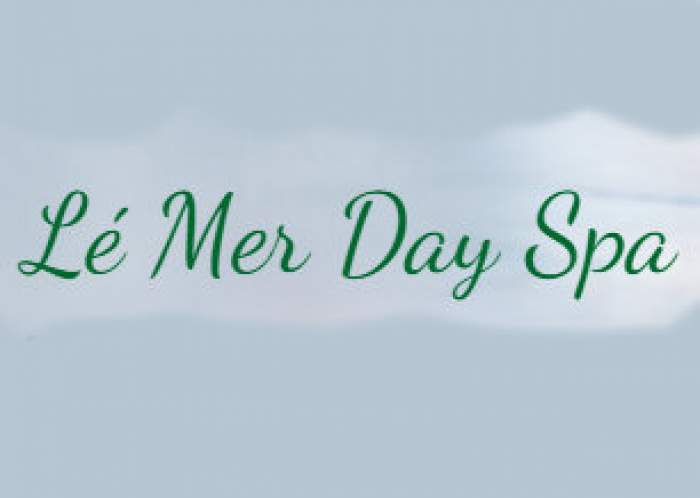 Lé Mer Spa logo