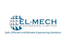 El-Mech Engineers Ltd logo