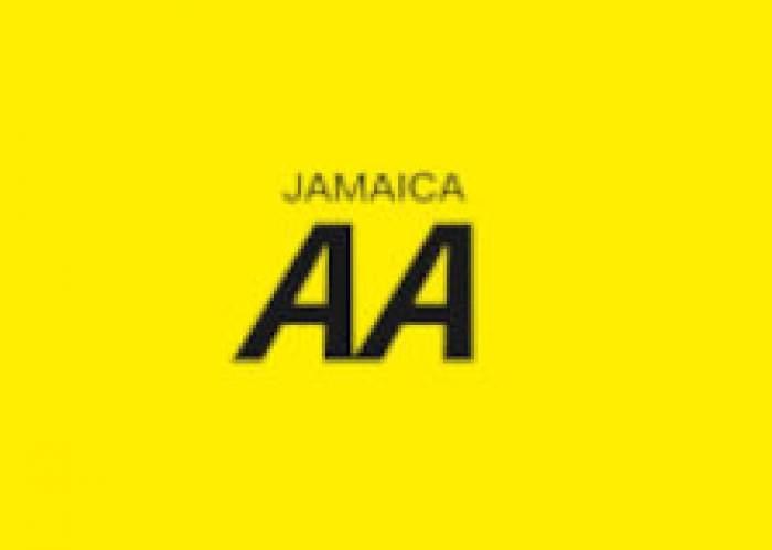Jamaica Automobile Association  logo