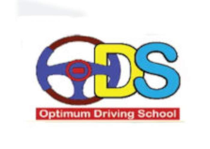 Optimum Driving School logo