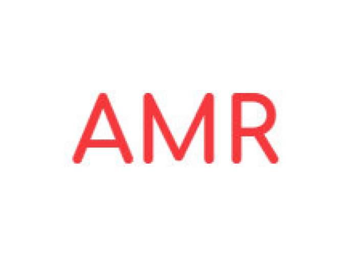 Amr Driving School logo