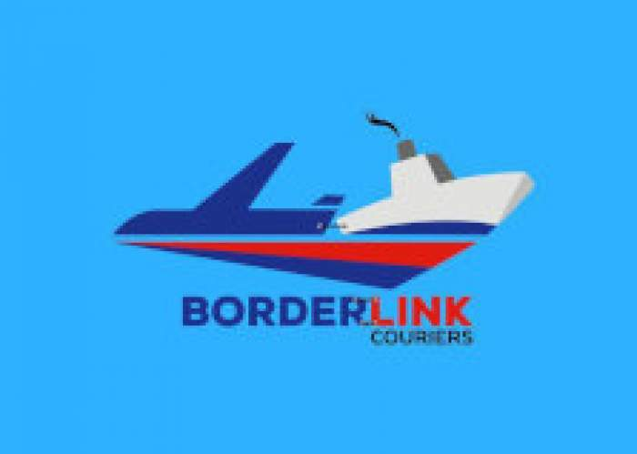 Borderlink Couriers Ltd logo