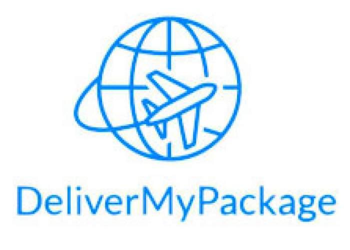Deliver MyPackage logo