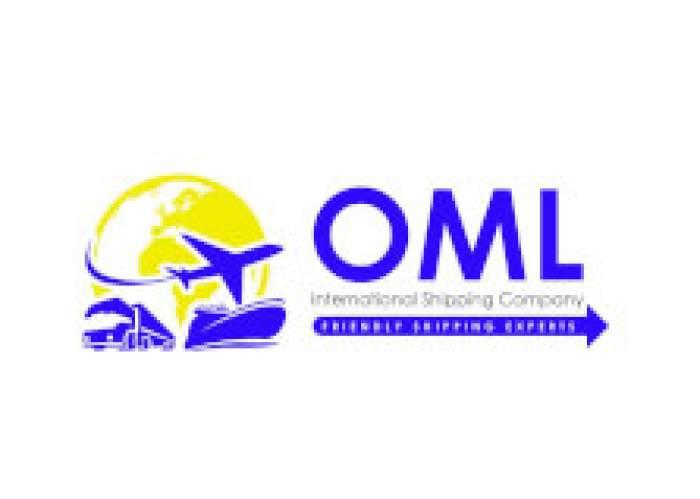 Oml International  logo