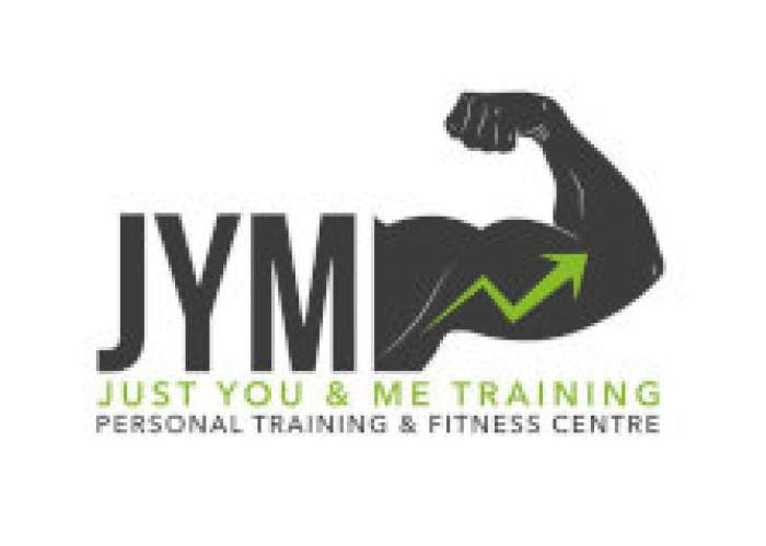 Jym Training logo
