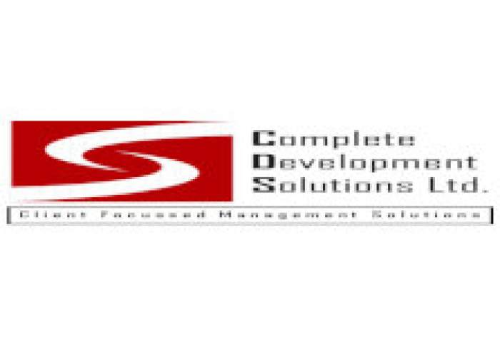 Complete Development Solutions Ltd logo