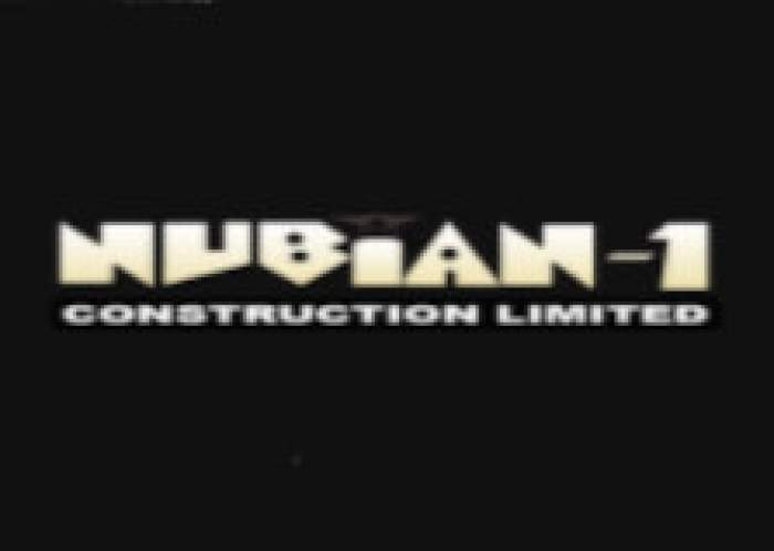 Nubian-1 Construction Limited logo
