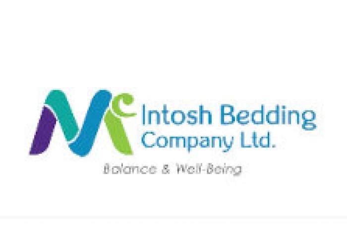 McIntosh Bedding Co Ltd logo