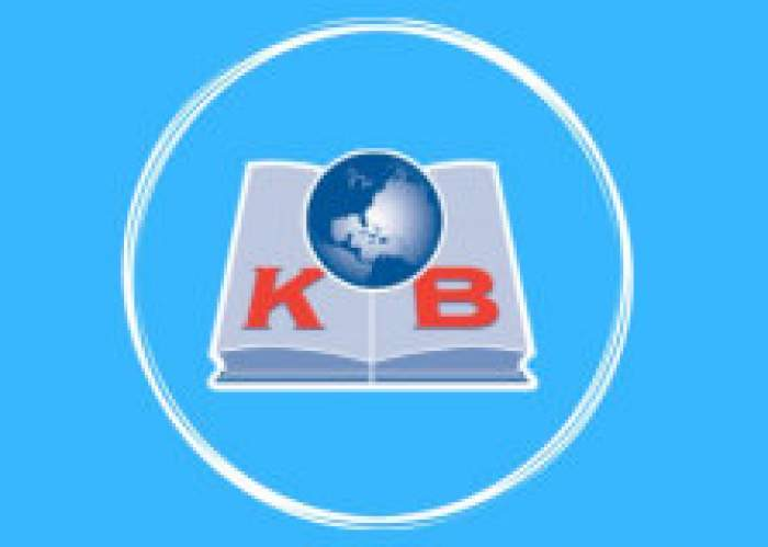 Kingston Bookshop logo