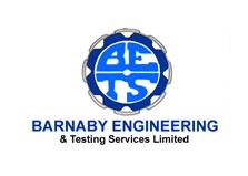 Barnaby Eng & Testing Servs Ltd logo