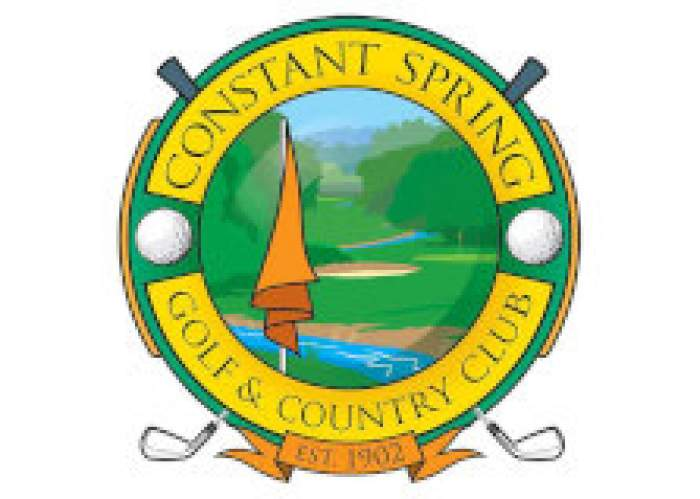 Constant Spring Golf & Country Club logo