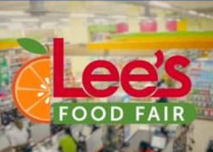 Lee's Food Fair Ltd logo