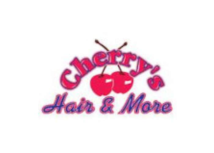 Cherry's Hair & More Ltd logo