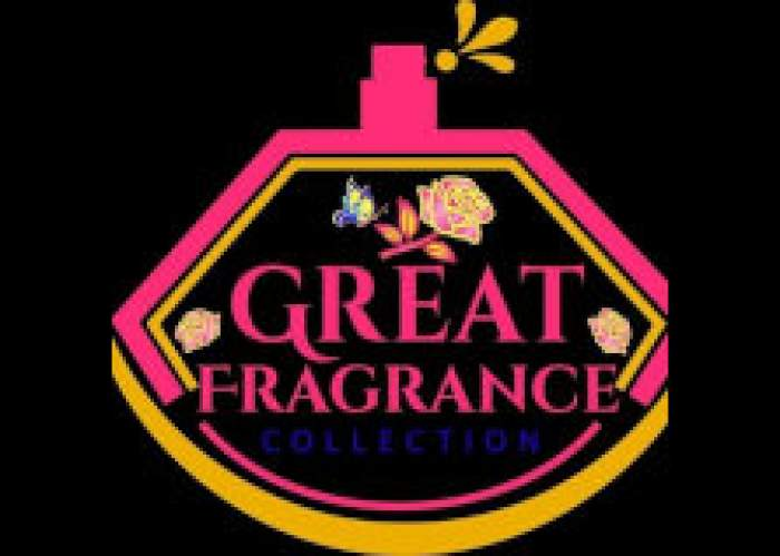 Great Fragrance Collection logo